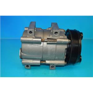 AC Compressor For Contour Escape Tribute Cougar Mystique (1yr Warranty) R57144