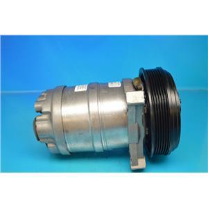AC Compressor For Pontiac Buick Oldsmobile Chevrolet (1 year Warranty) R57967
