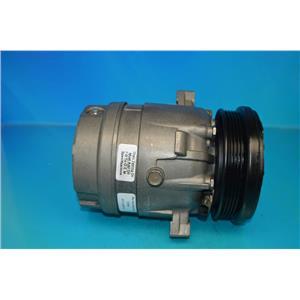 AC Compressor Fits Skylark Beretta Cavalier Achieva Grand AM (1 Yr Warr) R57981