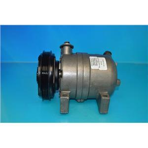 AC Compressor For 1998-1999 Nissan Altima 2.4L (1 year Warranty) R67442