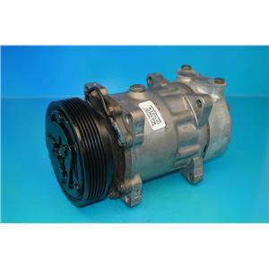 AC Compressor Fits 1995-1997 Volvo 960 1997-1998 S90 V90 (1 yr Warranty) R67574