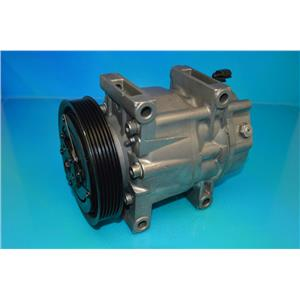 AC Compressor For Infiniti FX45 M45 Q45 (1 Year Warranty) R67643
