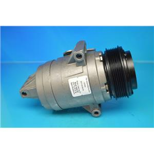 AC Compressor For Ford Fusion Lincoln MKZ (1 year Warranty) R67649