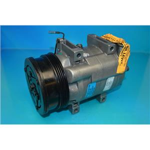 AC Compressor For 1990-1992 Subaru Legacy  (1 year Warranty) R67654