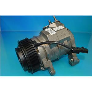 AC Compressor Fits Dodge Ram 1500 2500 3500 4000 (1yr Warranty) R77398