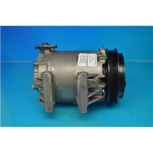 AC Compressor For 2005-2013 Chevrolet Corvette (1 Year Warranty) Reman 97294