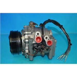 AC Compressor For 1990-1991 Honda Prelude 2.0L 2.1L (1yr Warranty) R67571