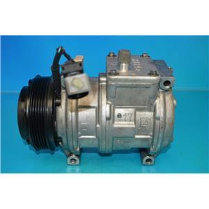 AC Compressor Fits BMW 323 325 328 525 740 750 840 850 M3  (1yr Warranty) R57356