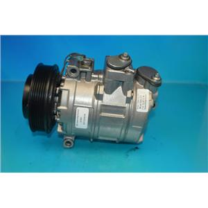 AC Compressor For 1999-2003 Saab 9-5 (1 Year Warranty) R97364