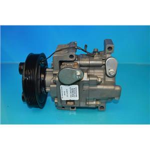 AC Compressor Fits Mazda 6, Mazda 3 Speed w/turbo (1yr Warranty) Reman 97470