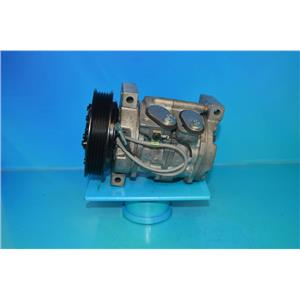 AC Compressor For 1999-2003 Chevy Tracker Suzuki Vitara (1year Warranty) R77385