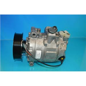AC Compressor For Audi Q7 Volkswagen Touareg (1 Year Warranty) R157338