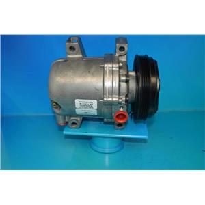 AC Compressor For 2002 2003 Subaru Impreza 2.0L 2.5L  (1 Year Warranty) R57883