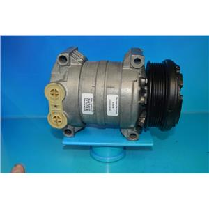 AC Compressor For 1996-2005 Chevrolet Astro GMC Safari (1Year Warranty) R57949