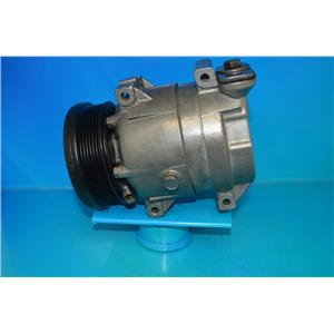 AC Compressor Fits Aveo Wave & Aveo5 Wave5 (1 year Warranty) R67270