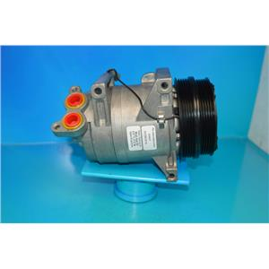 AC Compressor For Volvo C30 C70 S40 V50 V70 (1 Year Warranty) R67647