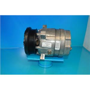 AC Compressor For 1994-1996 Chevrolet S10 GMC Sonoma (1 year Warranty) R57984
