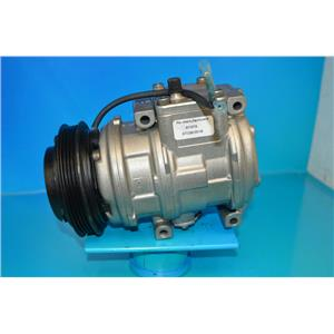 AC Compressor For Toyota Supra  Celica 3.0L (1 Year Warranty) Reman 67373