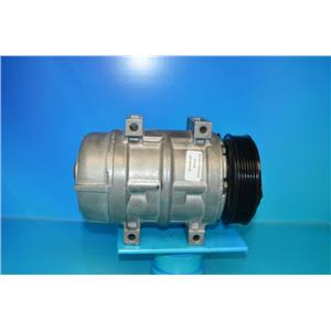 AC Compressor For Volvo S60, S80, V70  (1 year Warranty) R67648
