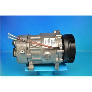 AC Compressor For Audi A3 TTquatro Jetta Golf Beetle (1 year Warranty) R77554