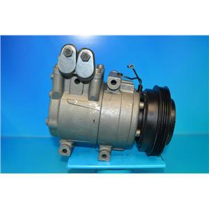AC Compressor For Hyundai Elantra Tiburon (1 Year Warranty) R77347