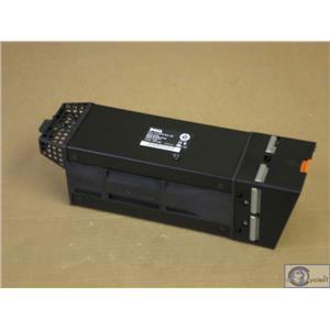 Dell PowerEdge M1000e Powervault MD1000 Redundant Fan Assembly X46YM U569P YK776