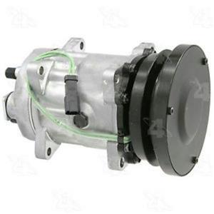 AC Compressor for Caterpillar 1011759 3E1906 4468 4604 8107 4656 (1Yr W) R58768