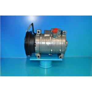 AC Compressor For Dodge Plymouth Neon Chrysler PT Crusier (1 Yr Warranty) R77378