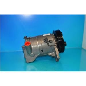 AC Compressor Fits Nissan Altima Maxima (One Year Warranty) Reman 67438