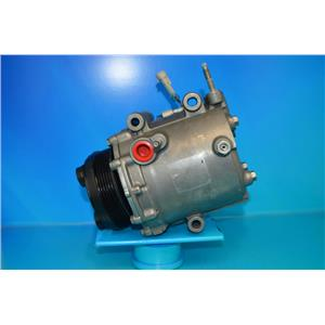 AC Compressor For Terraza Uplander Montana Relay 3.5L (1 Year Warranty) R97482