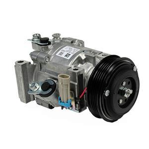 AC Compressor for Chevrolet Spark 1.2L, Spark EV Electric (1 Yr Warranty) R98453
