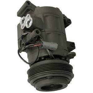AC Compressor for Mazda 3, Mazda 3 Sport 2.0L (1 Year Warranty) R157381