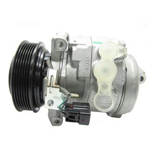 New AC Compressor For 2012-2015 Chevrolet Captiva Sport (1 Year Warranty) 198343