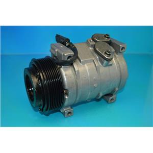 AC Compressor For Dodge Viper, Ram 1500 (1 Yr Warranty) New 682-00625