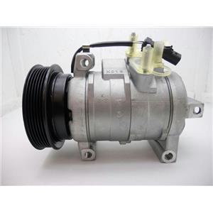 AC Compressor for 2005-2010 Jeep Grand Cherokee (1 Yr Warranty) N682-01007
