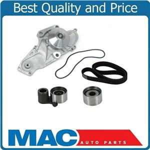 100% New Engine Timing Belt Kit Water Pump for 98-02 Accord 3.0L 03-04 Pilot 3.5