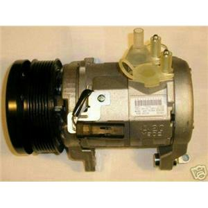 AC Compressor For Dodge Durango Chrysler Aspen Jeep Commander (1yr W) New 67357