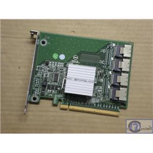 Dell YPNRC 4-Port SAS Bridge Expander for PCI SSD drives R820 R720