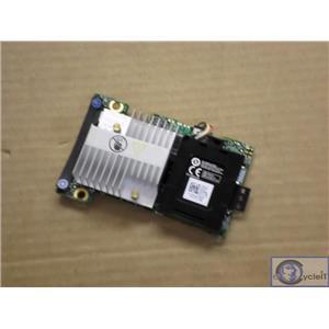 Dell H710 Mini RAID Controller 512MB 6Gb/s R620 R720 H710 PERC FRH64 w/ 70K80