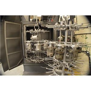 AC Compressor Sanden For Kenworth Peterbilt Volvo (1year Warranty) 9537 Reman