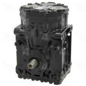 AC Compressor for Dodge Ford Mercury Plymouth (1 Year Warranty) R57044