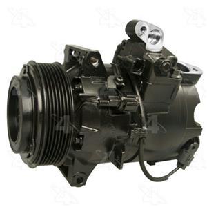 AC Compressor for Infiniti EX35 EX37 FX37 G37 Q60 Q70 Nissan 370Z (1yr W) R67682