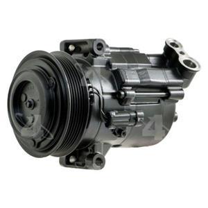 AC Compressor for 2012 Chevrolet Sonic (1 Year Warranty) R67695