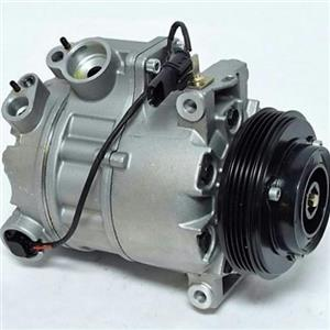 AC Compressor for 2007-2010 BMW X5 (One Year Warranty) Reman 97448