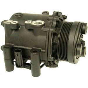 AC Compressor fits Terraza Uplander Montana Relay (1 Yr Warranty) R97489