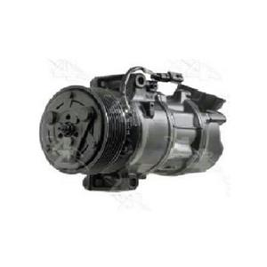 AC Compressor for 2009-2010 & 2012 Nissan Sentra 2.0L (1 Yr Warranty) R97587