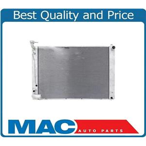 04-06 RX330 Improved Aluminum Radiator ref# OR2688 W/O Tow Package