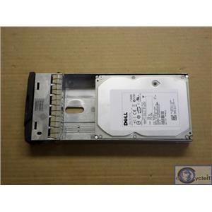 """Refurbished Dell Equallogic XX517 Hitachi 15K 450GB 3.5"""" 0B23461 HUS154545VLS300"""