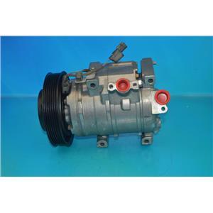 AC Compressor fits Acura MDX ZDX 2008-17 Honda Odissey 08-15 Pilot R157334