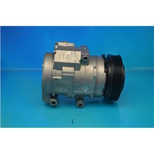 AC Compressor for 2002-2006 Mazda MPV  (One Year Warranty) R157373